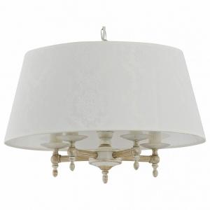 Подвесной светильник Alfa Roksana White 18536