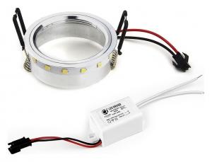 Встраиваемый светильник Ambrella Compo Spot 101 LED SET