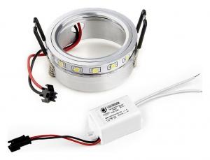 Встраиваемый светильник Ambrella Compo Spot 102 LED SET STEP