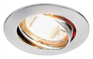 Встраиваемый светильник Ambrella Classic 104S 104S SS