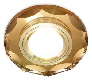 Встраиваемый светильник Ambrella Classic 800 800 BR
