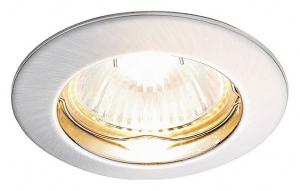 Встраиваемый светильник Ambrella Classic 863A 863A SS