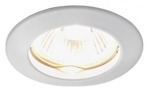 Встраиваемый светильник Ambrella Classic 863A 863A WH