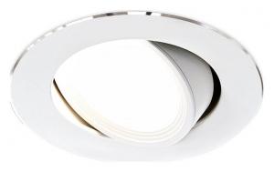 Встраиваемый светильник Ambrella Classic A502 A502 W