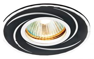 Встраиваемый светильник Ambrella Classic A506 A506 BK