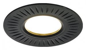 Встраиваемый светильник Ambrella Classic A507 A507 BK