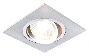 Встраиваемый светильник Ambrella Classic A601 A601 AL