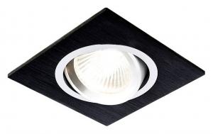 Встраиваемый светильник Ambrella Classic A601 A601 BK