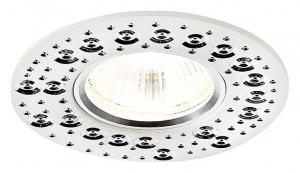 Встраиваемый светильник Ambrella Classic A801 A801 W