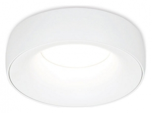 Встраиваемый светильник Ambrella Classic A890 A890 WH