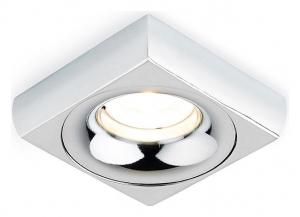 Встраиваемый светильник Ambrella Classic A891 A891 WH/CH