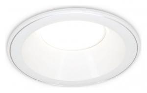Встраиваемый светильник Ambrella Classic A901 A901 WH