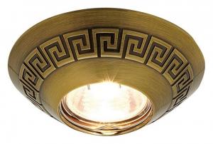 Встраиваемый светильник Ambrella Dising D1158 D1158 SB