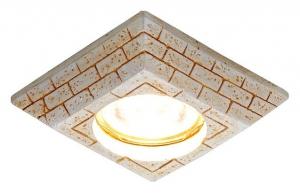 Встраиваемый светильник Ambrella Dising D2920 D2920 BG