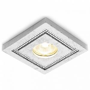 Встраиваемый светильник Ambrella D 3850 D3850 SL
