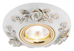 Встраиваемый светильник Ambrella Dising D5503 D5503 W/GD