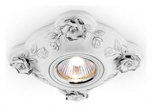 Встраиваемый светильник Ambrella Dising D5504 D5504 W/CH