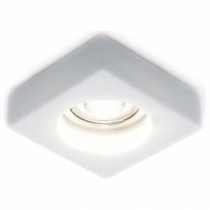 Встраиваемый светильник Ambrella D6120 D6120 MILK