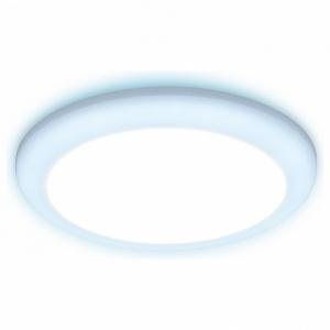 Встраиваемый светильник Ambrella Downlight 1 DCR309