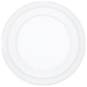 Встраиваемый светильник Ambrella Downlight 3 DCR365