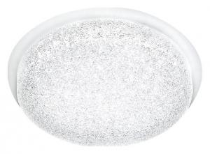 Встраиваемый светильник Ambrella Deco F455 W/W
