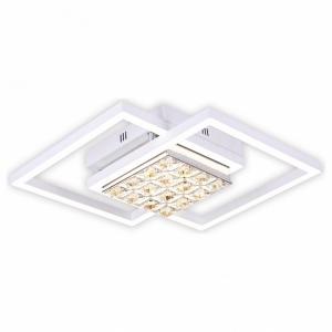 Накладной светильник Ambrella Ice FA111