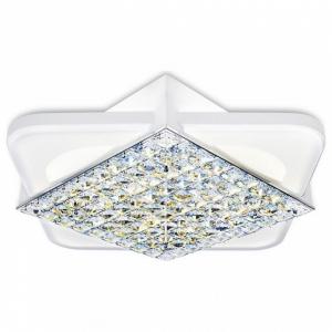 Накладной светильник Ambrella Ice 1 FA124