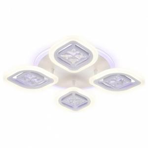 Накладной светильник Ambrella Ice 14 FA280