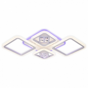 Накладной светильник Ambrella Ice 17 FA286