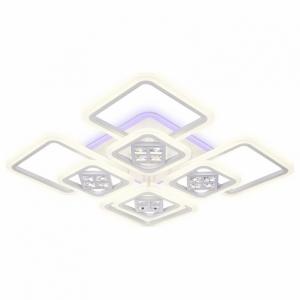 Накладной светильник Ambrella Ice 17 FA289