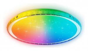 Накладной светильник Ambrella Dance FF501