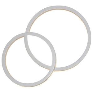 Накладной светильник Ambrella Metallic 12 FL411