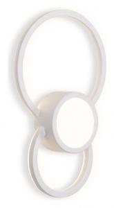 Накладной светильник Ambrella Metallic 12 FL413