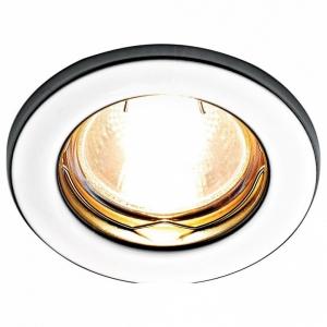 Встраиваемый светильник Ambrella Classic FT9210 FT9210 CH