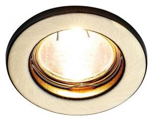 Встраиваемый светильник Ambrella Classic FT9210 FT9210 SB