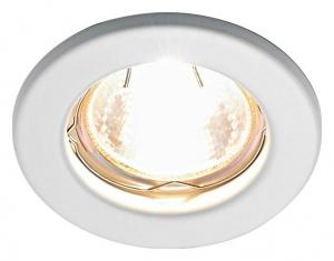 Встраиваемый светильник Ambrella Classic FT9210 FT9210 WH