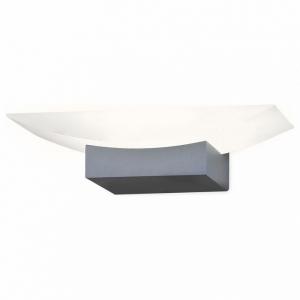 Бра Ambrella Wall 3 FW199 SGR серый песок LED 4200K 5W 200*75*90