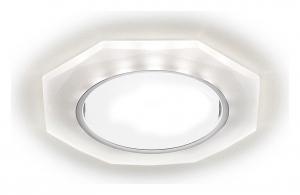 Встраиваемый светильник Ambrella GX53 G216 G216 CH/WH