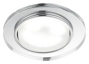Встраиваемый светильник Ambrella GX53 G8060 G8060 CH
