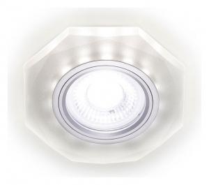 Встраиваемый светильник Ambrella Led S213 S213 WH