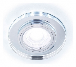 Встраиваемый светильник Ambrella Led S214 S214 CL