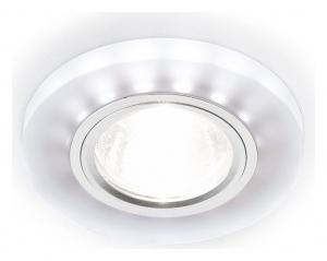 Встраиваемый светильник Ambrella Led S214 S214 WH/CH/WH