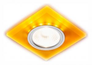 Встраиваемый светильник Ambrella Led S215 S215 WH/CH/YL