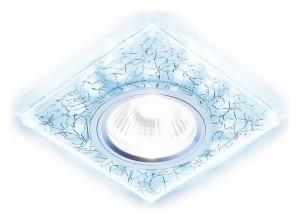 Встраиваемый светильник Ambrella Led S227 S227 W/CH/C
