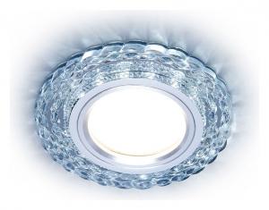 Встраиваемый светильник Ambrella Compo 1 S287