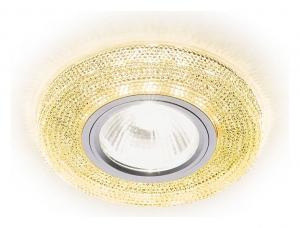 Встраиваемый светильник Ambrella Led S290 S290 GD