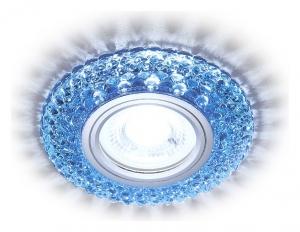 Встраиваемый светильник Ambrella Led S291 S291 BL