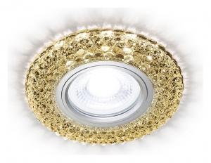 Встраиваемый светильник Ambrella Led S291 S291 CH/WR
