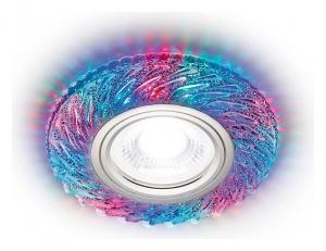 Встраиваемый светильник Ambrella Led S295 S295 CH/RG