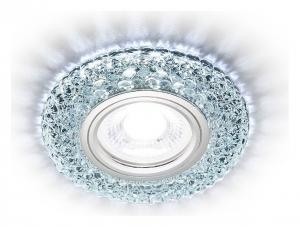 Встраиваемый светильник Ambrella Led S310 S310 CH